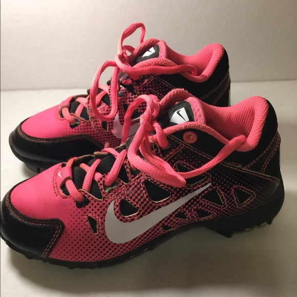 Nike HyperDiamond Girls Softball Cleats